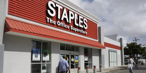 Bye Bye, Staples?   Xposed   Scoop.it