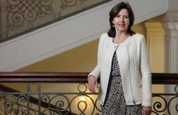 Entreprises du CAC 40 : Sophie Bellon, 1ère femme dirigeante | Comment trouver un emploi | Scoop.it