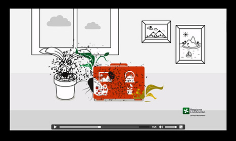 Video prepared for EXPO Milano & the EPPO 'Don't risk it' poster   Pests on videos   Scoop.it