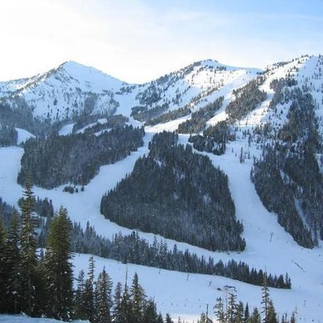 Travel Destinations: Crystal Mountain Ski Vacations | Ski and Snowboarding Resorts | Scoop.it