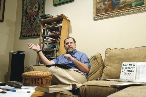 Tyler Cowen Says Online Professors Should Think Like Bloggers | Higher Education Teaching and Learning | Scoop.it