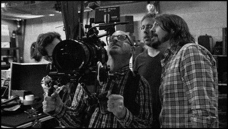 Steven Soderbergh Talks His Preferred Digital Cameras, His Opinion of 48 FPS, IMAX and More. By Adam Chitwood   Digital Cameras   Scoop.it