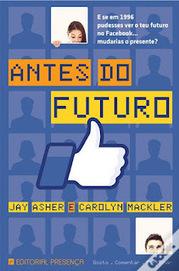 Sombra dos Livros: Vamos ter mais Jay Asher :) | Ficção científica literária | Scoop.it
