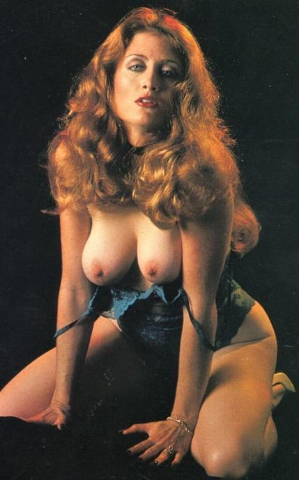 Redheads and freckles NSFW 18+ | vintage nudes | Scoop.it