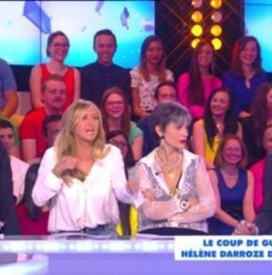 Buzz: Mathieu Delormeau balance sur la gastro de Enora Malagré ! #TPMP - Cotentin webradio actu buzz jeux video musique electro  webradio en live ! | cotentin webradio Buzz,peoples,news ! | Scoop.it