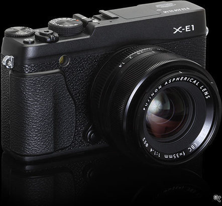 Fujifilm X-E1 hands-on preview   Digital Photography Review   Fuji X-E1- techniques and walkthroughs   Scoop.it