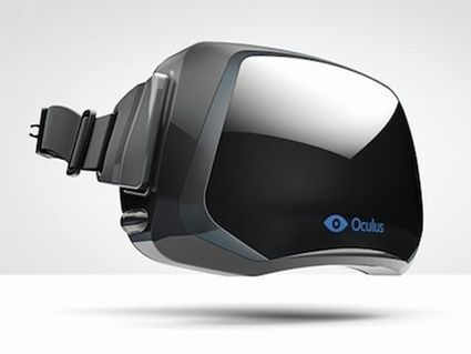 What is the Oculus Rift? | Virtual Reality - Oculus Rift | Scoop.it