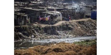 Le manque d'eau propre tue en Afrique du Sud | Tout savoir sur l'eau | Scoop.it