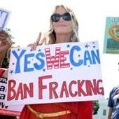 Fracking's Dirty Little Secret | Cyprus Green | Scoop.it