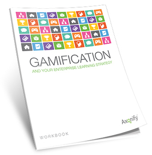 Gamification and Your Enterprise Learning Strategy Workbook | Axonify | Internal Communications Tools | Scoop.it
