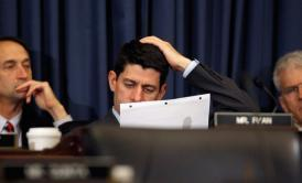 Paul Ryan's Budget Numbers Just Don't Add Up | Daily Crew | Scoop.it