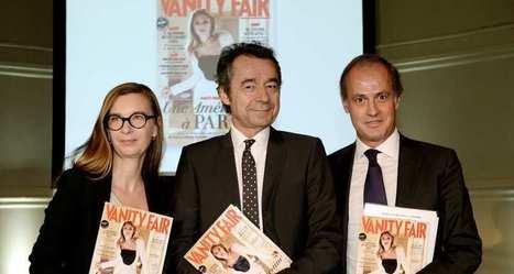 «Vanity Fair» tire Condé Nast vers le haut | DocPresseESJ | Scoop.it