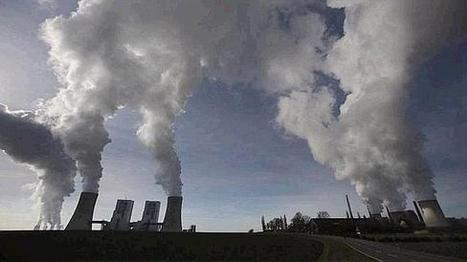 La contaminación incrementa el porcentaje de población alérgica | Salud Natural | Scoop.it