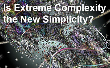 Tax Code 2.0: Is Extreme Complexity the New Simplicity? | Philosophy, Thoughts and Society | Scoop.it