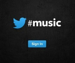 Twitter #music site hints at Trending Music launch | Kill The Record Industry | Scoop.it