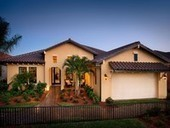 Correggio model home open for viewing at Hampton Park - Naples Daily News | Naples Real Estate | Scoop.it