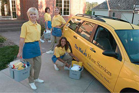 Red Bank, NJ Maid Service Red Bank, NJ House Cleaning NJ • The Maids of Red Bank | maid sercvices | Scoop.it