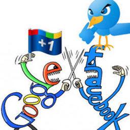 Ni Facebook ni Twitter, la mejor aliada 2.0 del SEO es Google + : Marketing Directo | Medios sociales y marketing 2.0 | Scoop.it