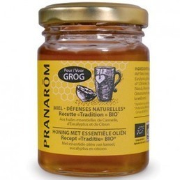 Honey natural defenses Organic Grog | absolutelyzengeneva | Scoop.it