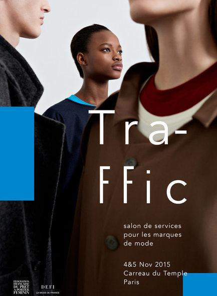 Traffic : l'offre portée à 80 acteurs du business mode | Bijoux créateurs | Scoop.it