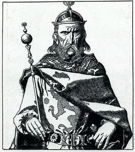 Uther Pendragon | El Rey Arturo | Scoop.it