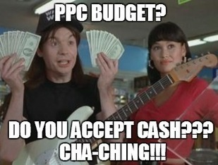 Things To Consider for Budgeting your PPC - CyberBlog | Internet Marketing | Scoop.it