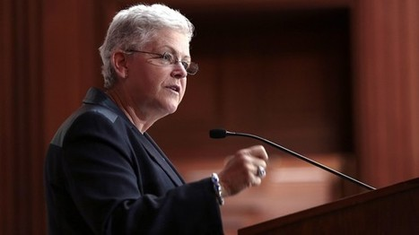 #corrupt #EPA chief #McCarthy: #Keystone wouldn't be a 'disaster' for #climate. Really? | Messenger for mother Earth | Scoop.it