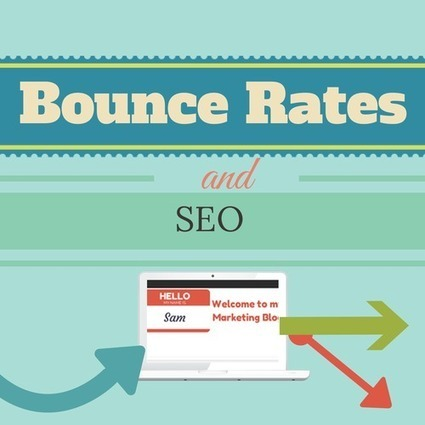 Bounce Rate and SEO - What is the link? | Inside Market Strategy - Lawyer Marketing | Scoop.it