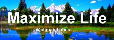 Climatebabes Competition | GarryRogers Biosphere News | Scoop.it