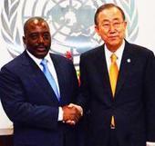 A New York, les bonnes nouvelles du front congolais   Le Soft international   Butembo   Scoop.it