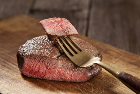 Red Meat Increases Cancer Risk Through Immune Response | Science and Nature | Scoop.it
