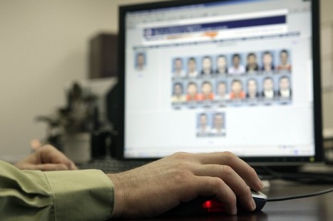 Half of American Adults Are in Police Facial-Recognition Databases   Technological Trends   Scoop.it