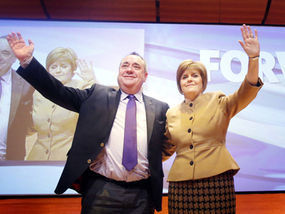 Sturgeon: Scotland has been deserted by Tories | Morning Round Up | Scoop.it