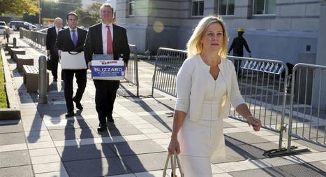 Tearful Bridgegate defendant says Christie knew about scheme, threw bottle at her   LibertyE Global Renaissance   Scoop.it