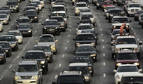 Long commutes are making Americans more politically apathetic | With My Right Brain | Scoop.it