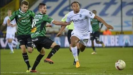 Club en Cercle krijgen elk een stadion ten noorden van Brugge | actua Naima | Scoop.it