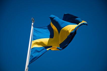 La Suède veut faire peur aux Anonymous | Libertés Numériques | Scoop.it