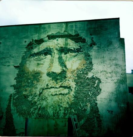 Juxtapoz @ Nuart 2012: Here We Go... | World of Street & Outdoor Arts | Scoop.it
