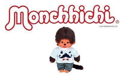 Oui Do Productions et Sekiguchi signent un accord de co – production pour développement de la série Monchhichi. - LeBlogTvNews | Ouido-Productions | Scoop.it