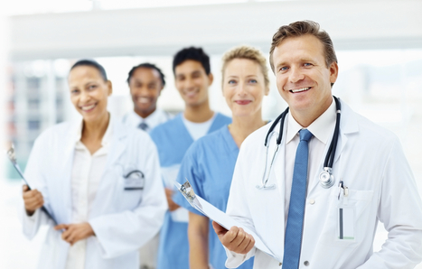 Physician Views: How do oncologists value medical affairs teams  what could they be doing better? | New pharma | Scoop.it