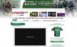 « A table avec la team Europcar », la web-série de Fleury Michon sur l'alimentation sportive | Stratégie de contenu | Scoop.it