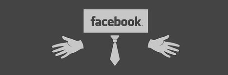 Cómo analizar un perfil personal en Facebook - E-Nuvole Social Media | Social Media | Scoop.it