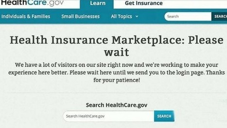 Obamacare Website Company Contributed to Obama Campaign | Freedom and Politics | Scoop.it