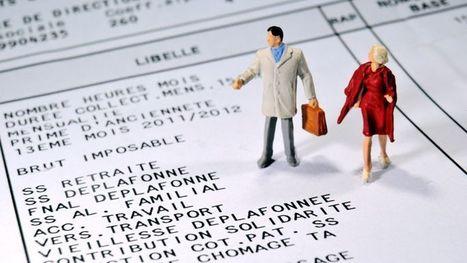 Les inégalités hommes-femmes au travail se réduisent mais persitent | Evolution de carrière des femmes | Scoop.it