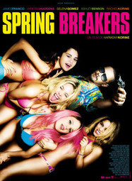 Spring Breakers Red Band Trailer | Entertainment And Gadgets | Scoop.it