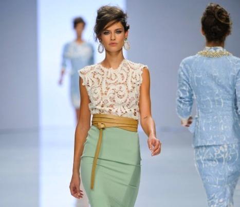 Quell'arte della moda che perderemo in una generazione | PaginaUno - Arte&Design | Scoop.it