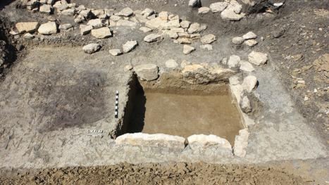 Inside a Scythian Burial Mound - Archaeology Magazine | Centro de Estudios Artísticos Elba | Scoop.it
