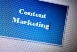 10 Steps For Building A Content Marketing Strategy - Business 2 Community | Digital Content & Influence | Scoop.it