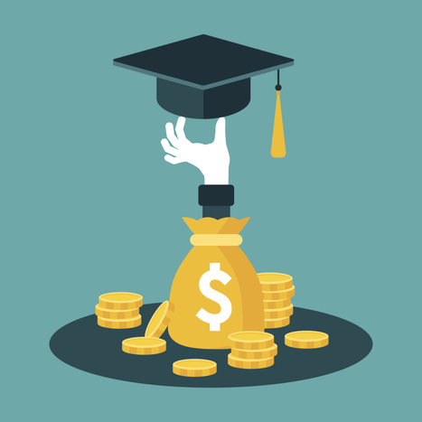 What to do if you lose your financial aid | CollegeSavvycoach | Scoop.it