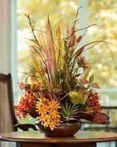 Silkflowers.com Unveils Festive New Thanksgiving Designs - PR Web (press release) | Artificial Flowers | Scoop.it